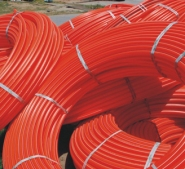 HDPE Pipe & Drip Irrigation