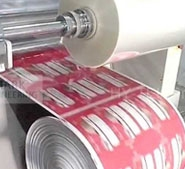 Lamination Coating